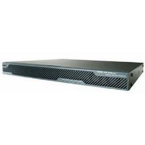 CISCO ASA-5540-BUN-K9