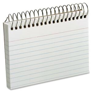Oxford Printable Index Card ESS40282