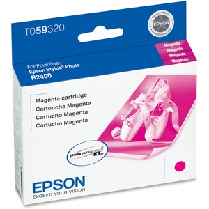 Epson Ink Cartridge - Magenta EPST059320