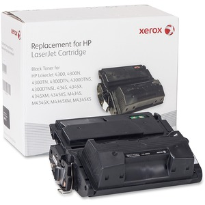 Xerox Black Toner Cartridge XER6R935