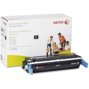 Xerox Black Toner Cartridge XER6R941