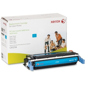 Xerox Toner Cartridge - Cyan XER6R942