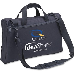 Quartet Carrying Case for Accessories - Black QRTQ8000C