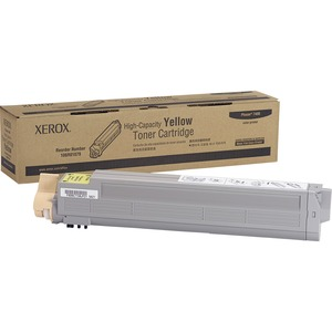 Xerox Toner Cartridge - Yellow XER106R01079