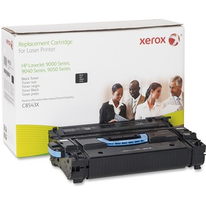 Xerox Black Toner Cartridge XER6R958