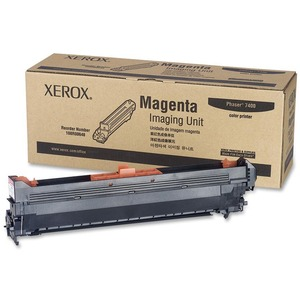 Xerox Magenta Imaging Unit For Phaser 7400 Printer XER108R00648