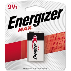 Energizer MAX 522BP Alkaline General Purpose Battery EVE522BP