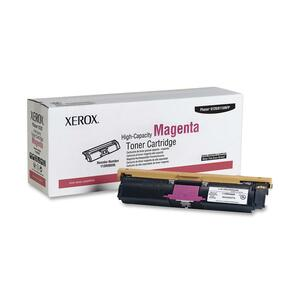 Xerox Magenta High-Capacity Toner Cartridge XER113R00695