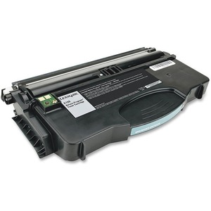 Lexmark Black Toner Cartridge For E120 and E120n Printers LEX12035SA