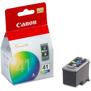 Canon CL-41 Ink Cartridge - Cyan, Magenta, Yellow CNMCL41