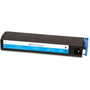 Media Sciences MS9000C (41963603) Okidata Compatible C9300 High Capacity Toner Cartridge MDAMS9000C