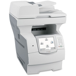 Lexmark X646E Multifunction Printer LEX22G0325