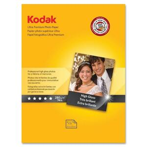 Kodak Ultra Premium Photo Paper KOD8366353