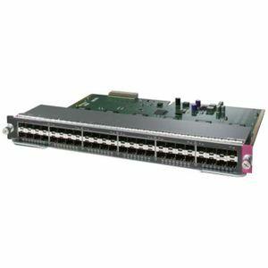 CISCO WS-X4248-FE-SFP
