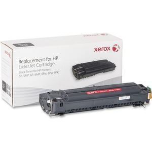 Xerox Black Toner Cartridge XER6R905
