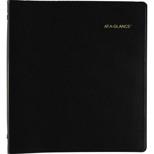 At-A-Glance Five-Year Long-Range Monthly Planner AAG7029605