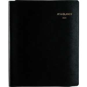 At-A-Glance DayMinder Ruled Appointment Book AAG70950P05