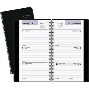 At-A-Glance Ruled Appointment Book AAGG23200
