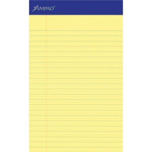 Ampad Jr. Legal-ruled Writing Pad ESS20204