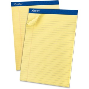 Ampad Legal-ruled Writing Pad ESS20220