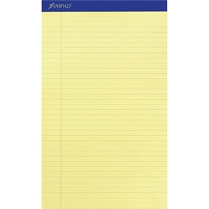 Ampad Legal-ruled Writing Pad ESS20230