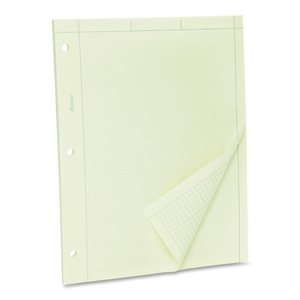 Ampad Green Tint Engineer Pad ESS22142