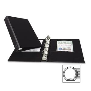 Avery Economy Reference Ring Binder AVE03002