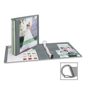 Avery Heavy-Duty Reference View Binder AVE05403
