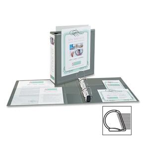 Avery Heavy-Duty Reference View Binder AVE05503