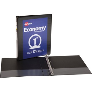 Avery Economy Reference View Binder AVE05710