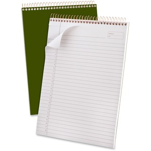 Ampad Classic Wirebound Legal Pad ESS20811