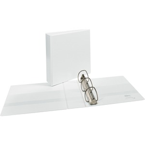 Avery Durable Slant Ring Reference View Binder AVE09701