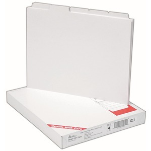 Avery Unpunched Copier Tab Dividers AVE20405