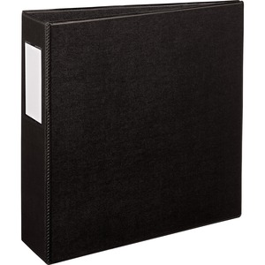 Avery Durable Reference Ring Binder with Label Holder AVE27654