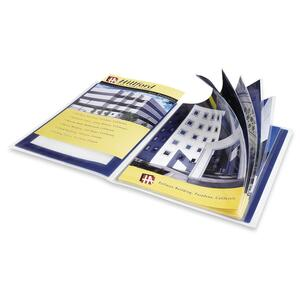 Avery Flexi-View Presentation Book AVE47693