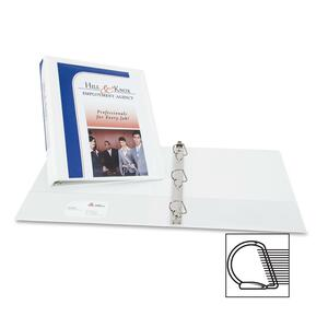 Avery Design Edge Presentation Binder AVE68082
