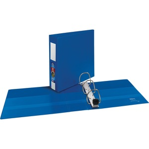 Avery Heavy-Duty Reference Binder With Label Holder AVE79893