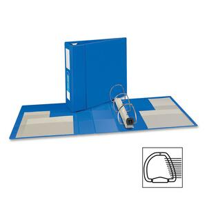 Avery Heavy-Duty Reference Binder With Label Holder AVE79894