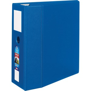 Avery Heavy-Duty Reference Binder With Label Holder AVE79896