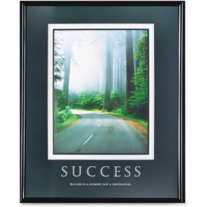 Advantus Success Poster AVT78004