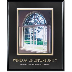 Advantus Window Of Opportunity Poster AVT78078