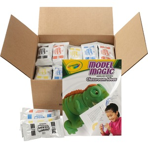 Crayola Model Magic Classpack Clay CYO236002