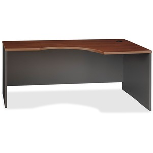 bbf Series C Right Corner Desk BSHWC24423