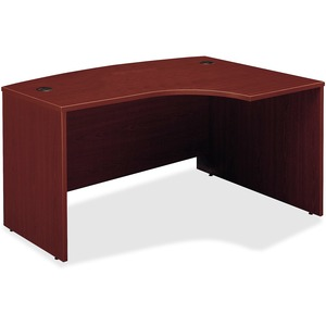 bbf Series C Right L-Bow Desk BSHWC36722