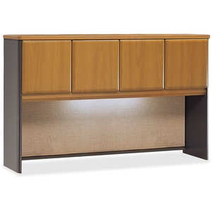 "bbf Series A 60"" Hutch BSHWC57461"
