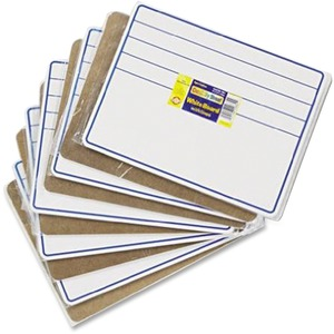 ChenilleKraft Ruled Dry-Erase Board with Lines CKC9882