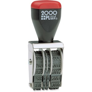 COSCO 2000 Plus Traditional Message/Date Stamp COS012728