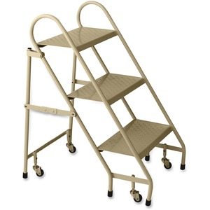 Cramer Three-step Folding Platform Ladder CRA113019