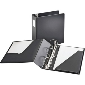 Cardinal SuperStrength Locking Slant-D Ring Binder CRD11822
