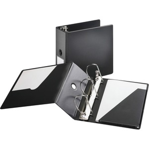 Cardinal SuperStrength Locking Slant-D Ring Binder CRD11922